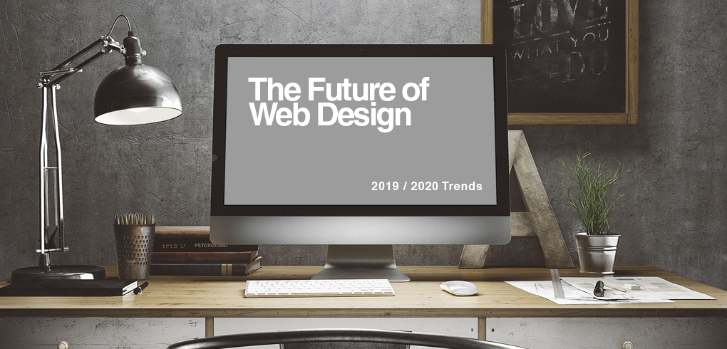 Web Trends 2020.Top Web Design Trends For 2019 2020 From Top Web Design