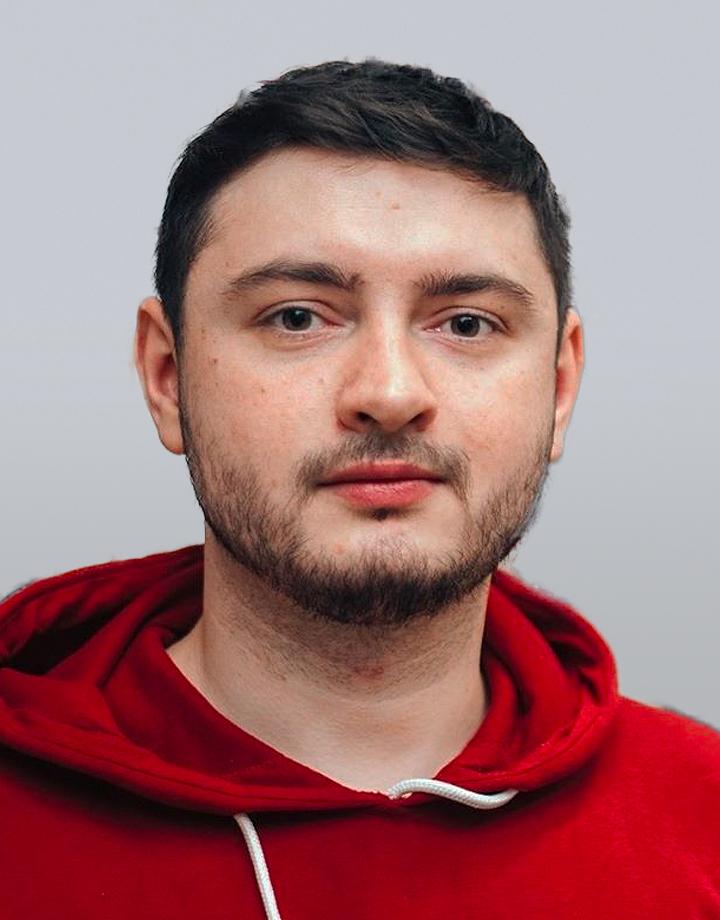 Dan Irașcu Avatar